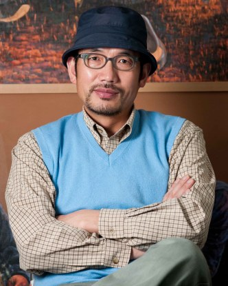 Mr. Yu